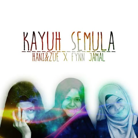 Fynn Jamal feat. Hani & Zue - Kayuh Semula MP3