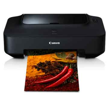 Printer Canon Pixma IP2770 - IP2772