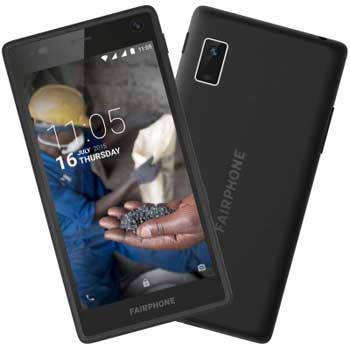 Get Android 7.1.2 Nougat on Fairphone 2 via LineageOS 14.1