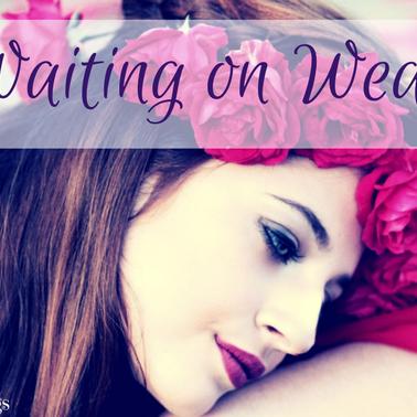 Waiting on Wednesday #43: THE WOOD - by Chelsea Bobulski