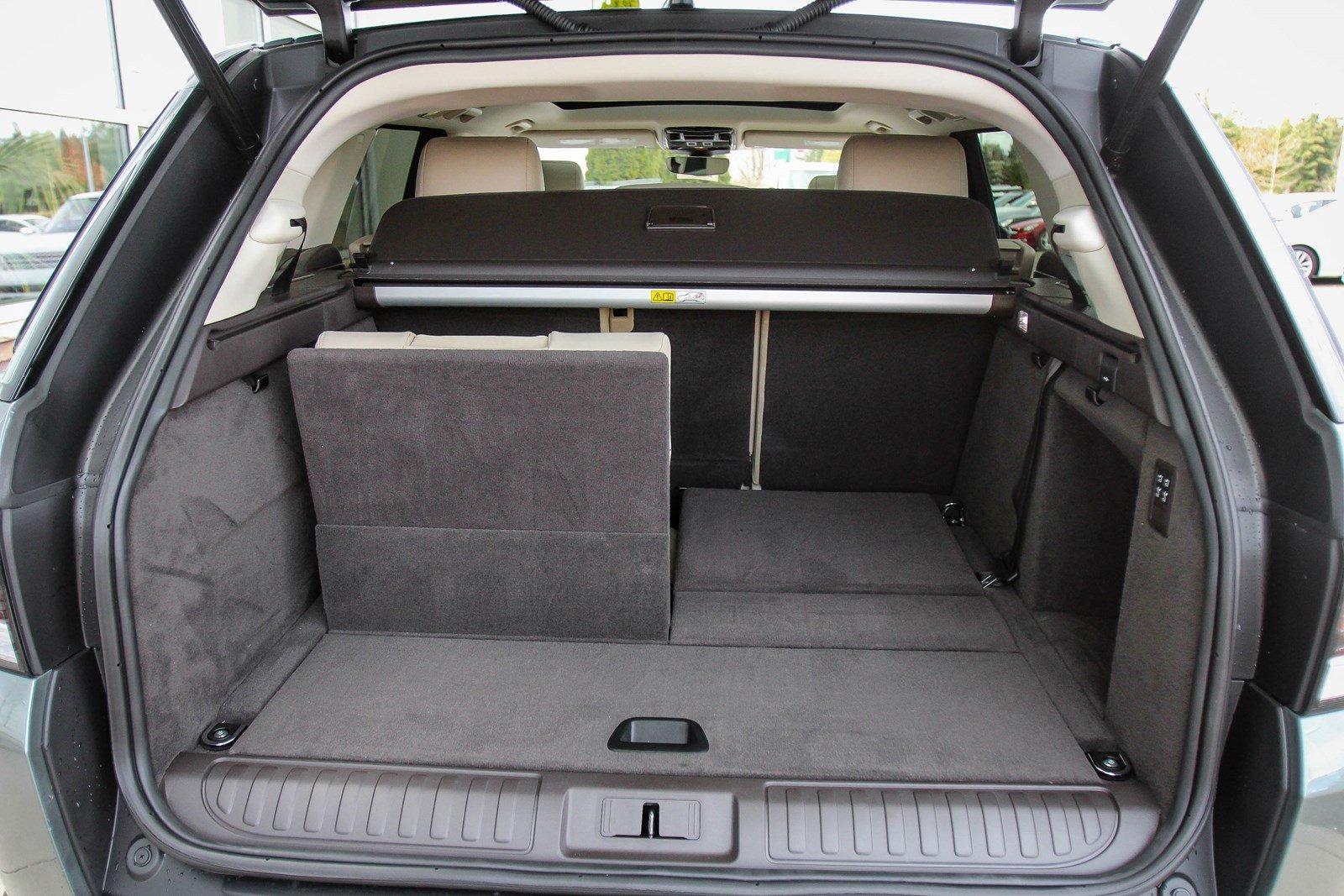 RANGE ROVER SPORT HSE 3.0 PETROL 7 SEAT