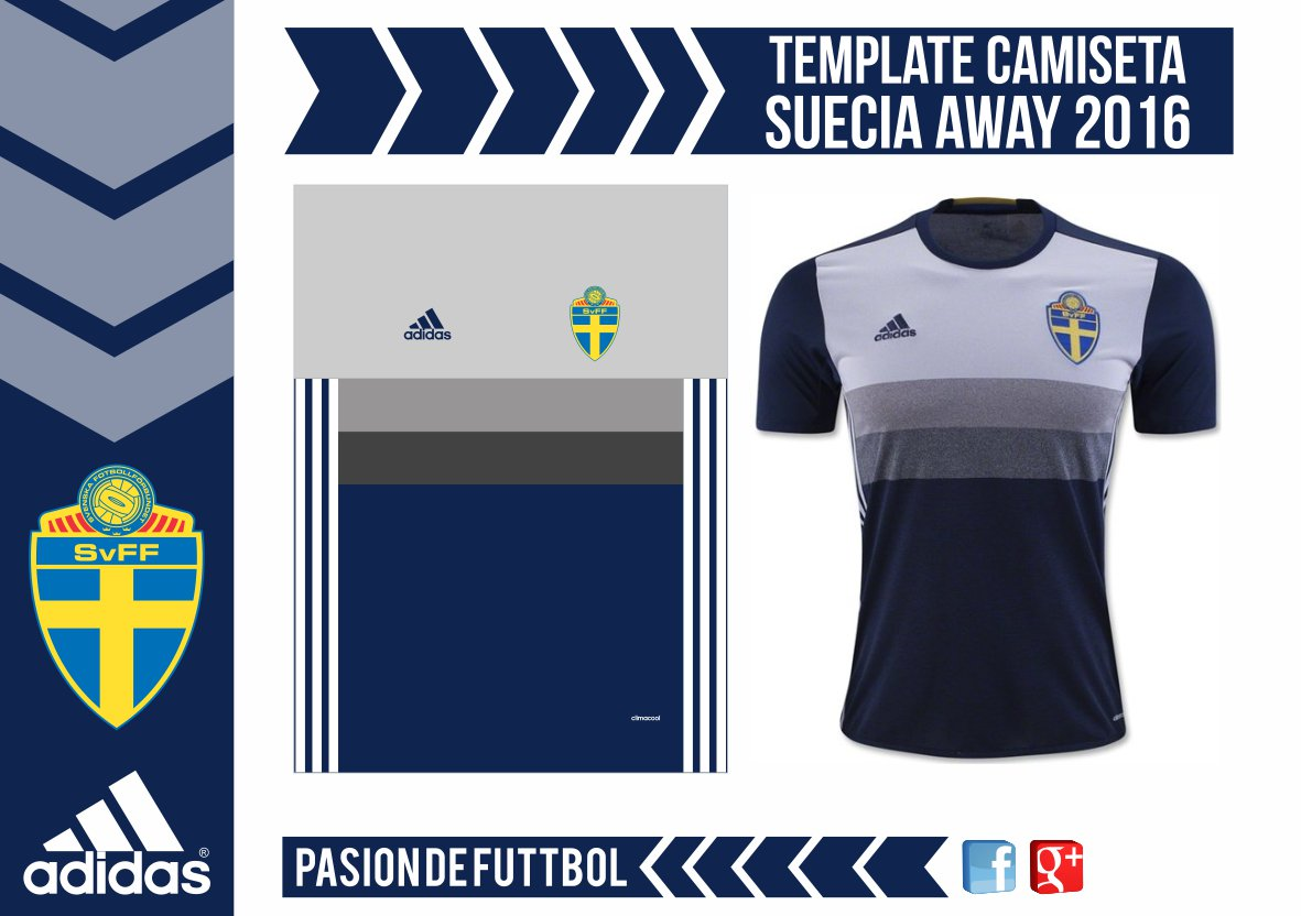 Diseños, Vectores Y Templates Para Camisetas De Futbol