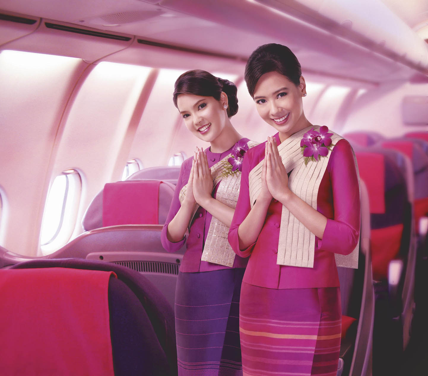 Air Hostess Pictures 31