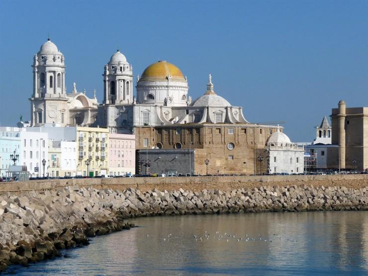 Top 10 Wonders of the Mediterranean World - Cadiz, Spain