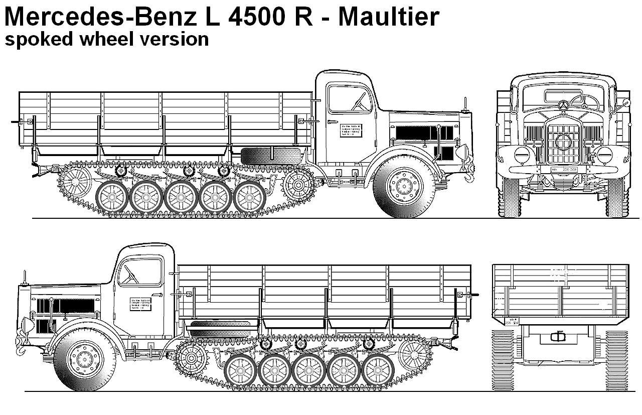 Panzerserra S Guidance Blueprint
