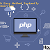 Learn Php With Easy Method Instantly  | PHP Syntax Overview
