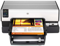HP DeskJet 6940dt Driver Download For Mac, Windows