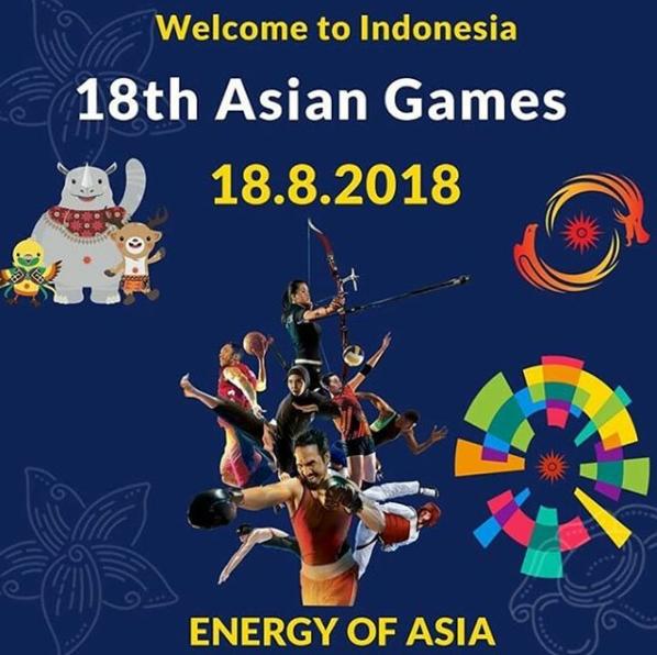 Revolusi Mental Dalam Semarak Menyongsong Suksesnya Asian Games 2018