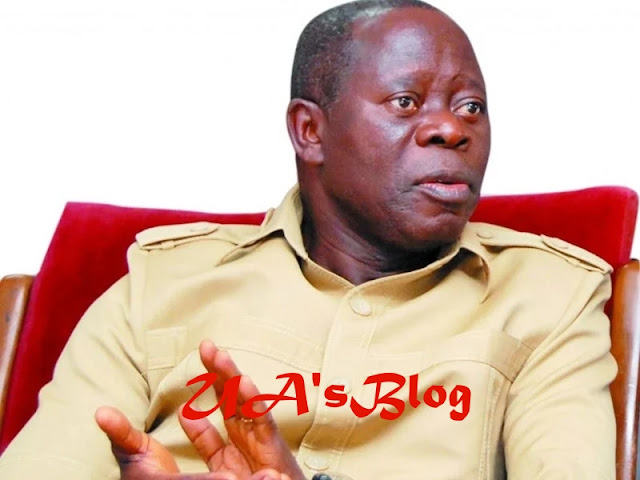 Corruption: Why Buhari should be ruthless with looters under Jonathan's administration – Oshiomhole