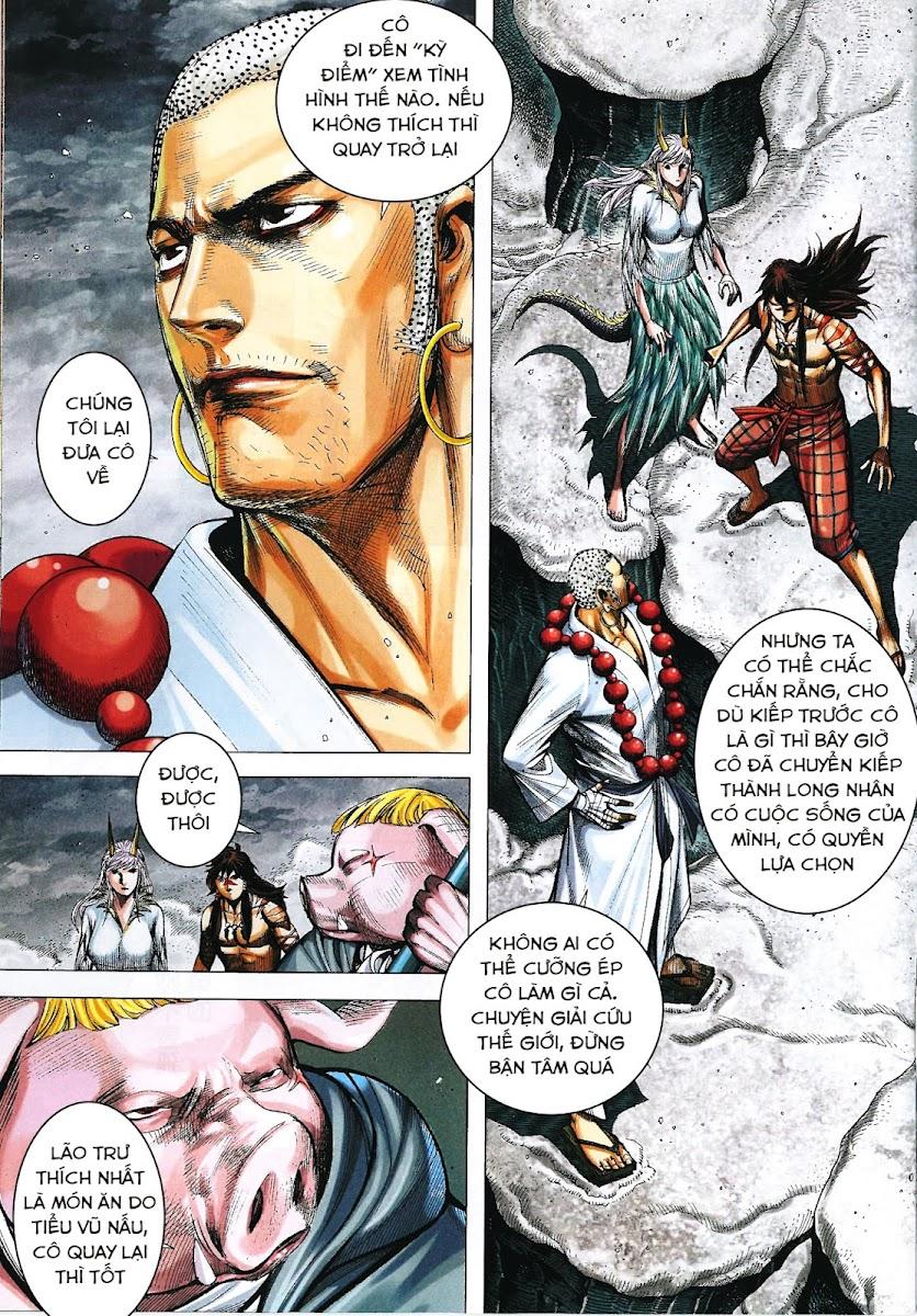 Tây Du Chap 166 - Trang 4