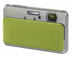 Sony Cyber-shot DSC-TX20 Specifications and Price
