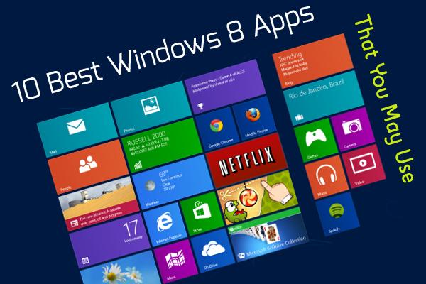 Beste Windows Apps