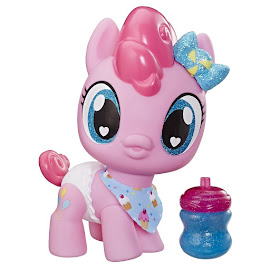MLP My Baby Pinkie Pie Brushable Pony