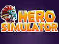 Hero Simulator