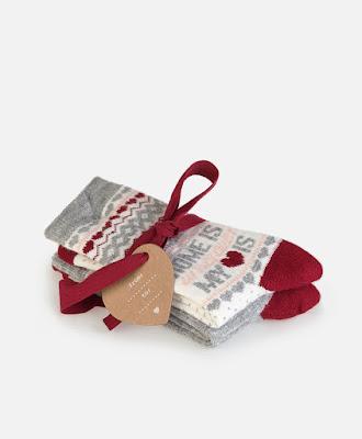 Oysho: Regalos navideños por menos de 10€