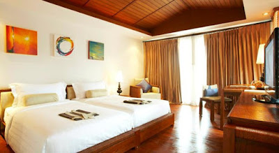 The Sarann Resort, Chaweng Noi