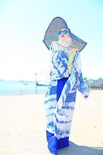 Hijab Style Ala Dian Pelangi