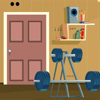 Geniefungames Home Gym Es…