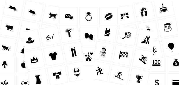 C# Italia: Raccolta di oltre 1500 Moder Icons