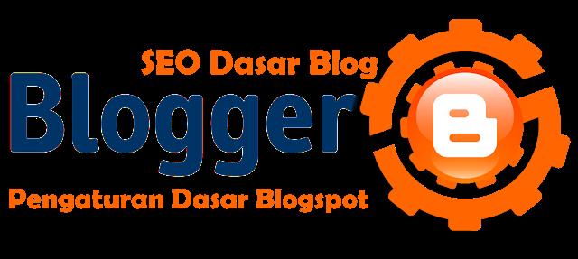 Cara Setting Pengaturan Blog Dasar