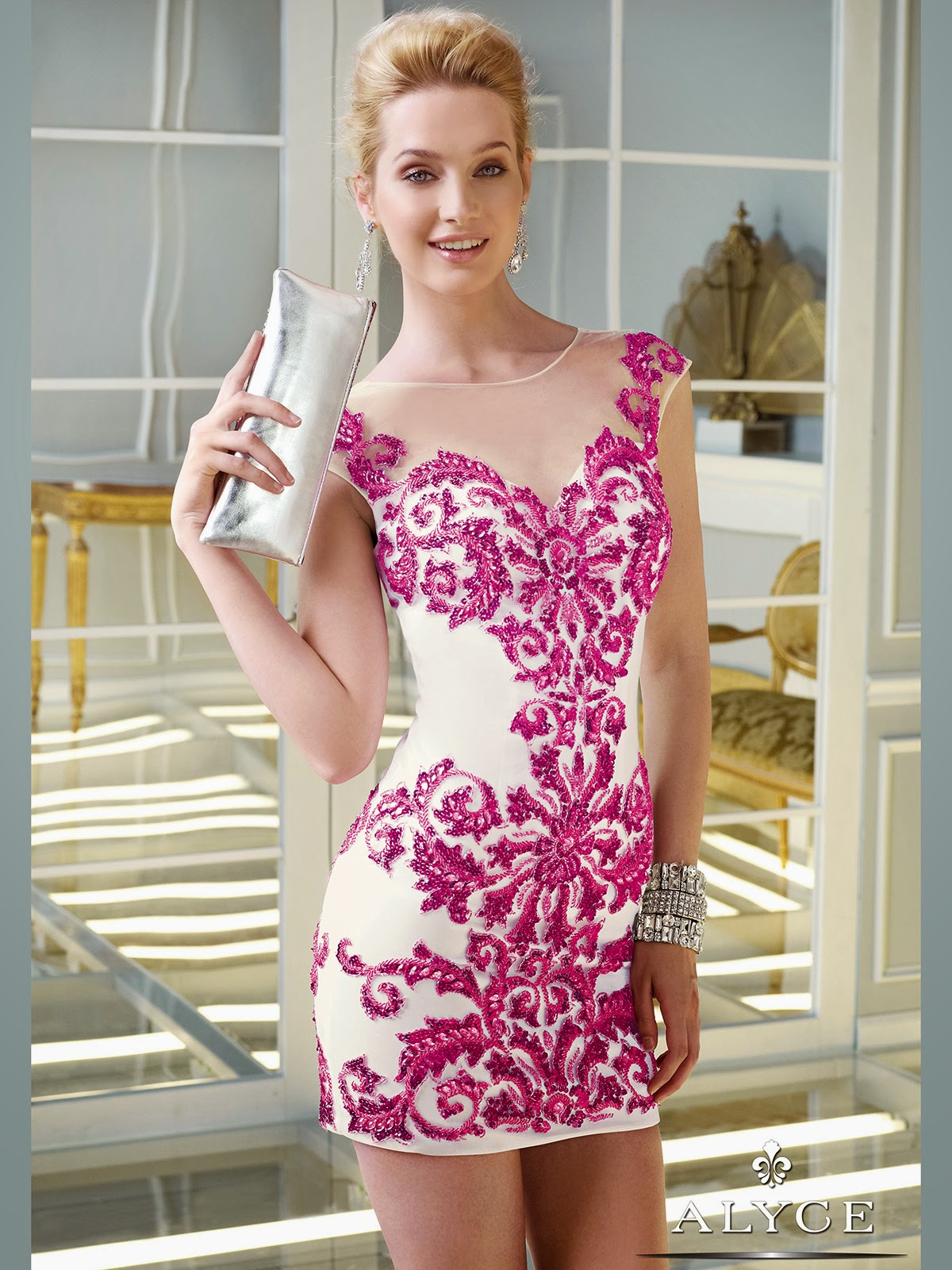 Modernos vestidos de graduación | Exclusivos vestidos para ...