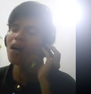 tehnik suara tinggi
