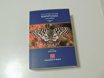 Mariposas y sus biotopos