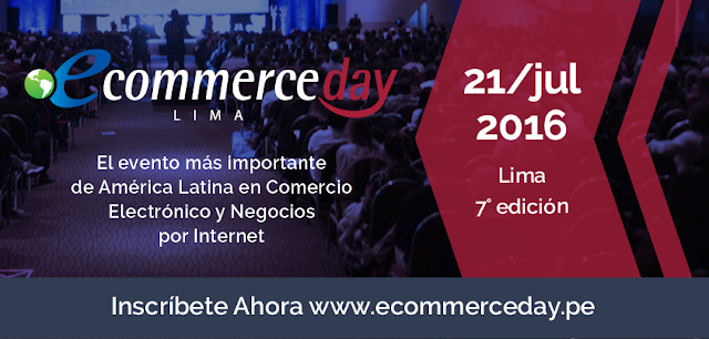 Se acerca una nueva edición del eCommerce Day Lima