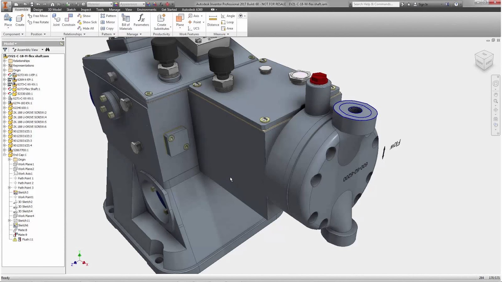 Autodesk Inventor Pro v2017 64 Bit ISO Free Download Full Version - PC FILESS