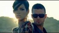 Rehab - Rihanna feat Justin Timberlake