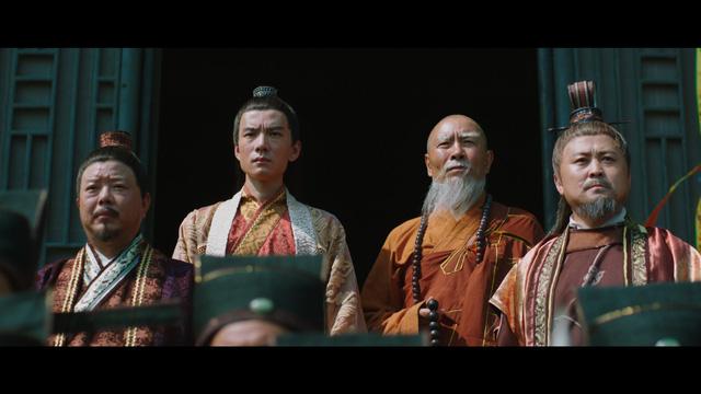 Bí Mật Thiếu Lâm - Đang cập nhật