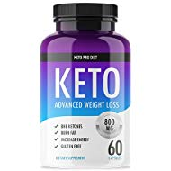 this image relates Advanced Keto Weight Loss Supplement