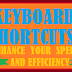 Use Windows Important Keyboard shortcuts work easy  faster