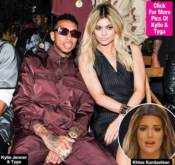Kylie Jenner & Tyga: Why Khloe Kardashian Begged Little Sister Not To Take Him Back
