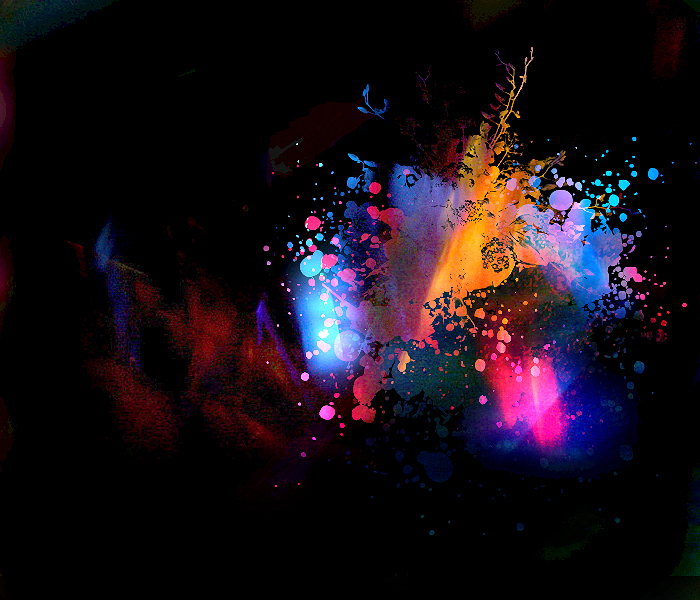 Desktop Backgrounds 4U: Black Backgrounds