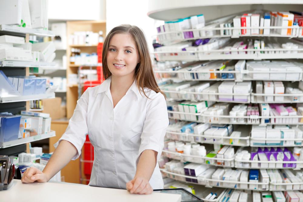NHS Choices Pharmacies