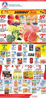 ⭐ Associated Supermarkets Ad 7/26/19 ✅ Associated Supermarkets Circular July 26 2019