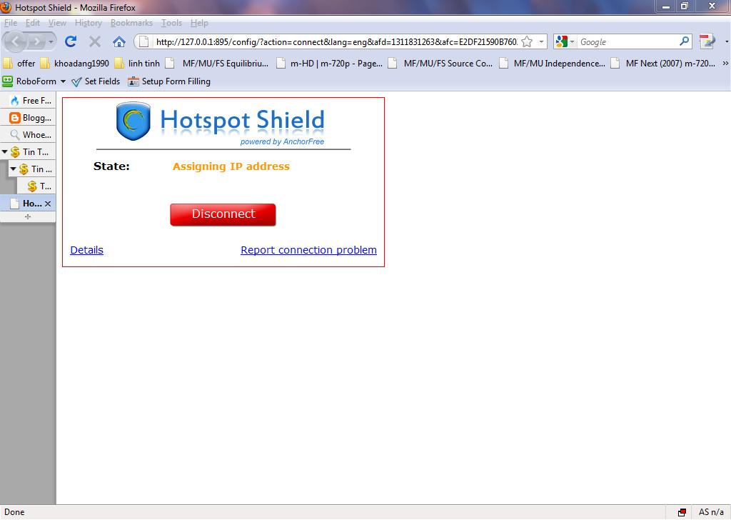 Download phần mềm vpn hotspot shield