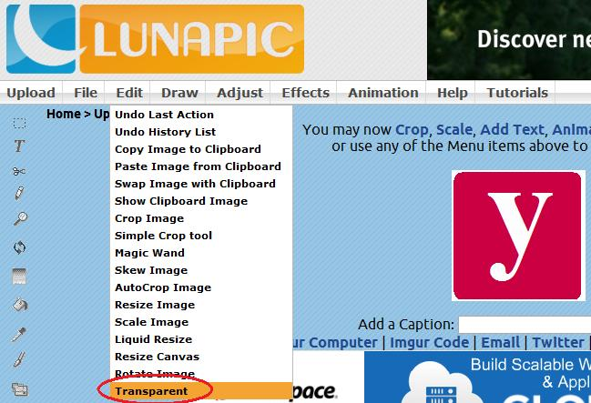 Best way to create Favicon For blogs | Computer Cracks and