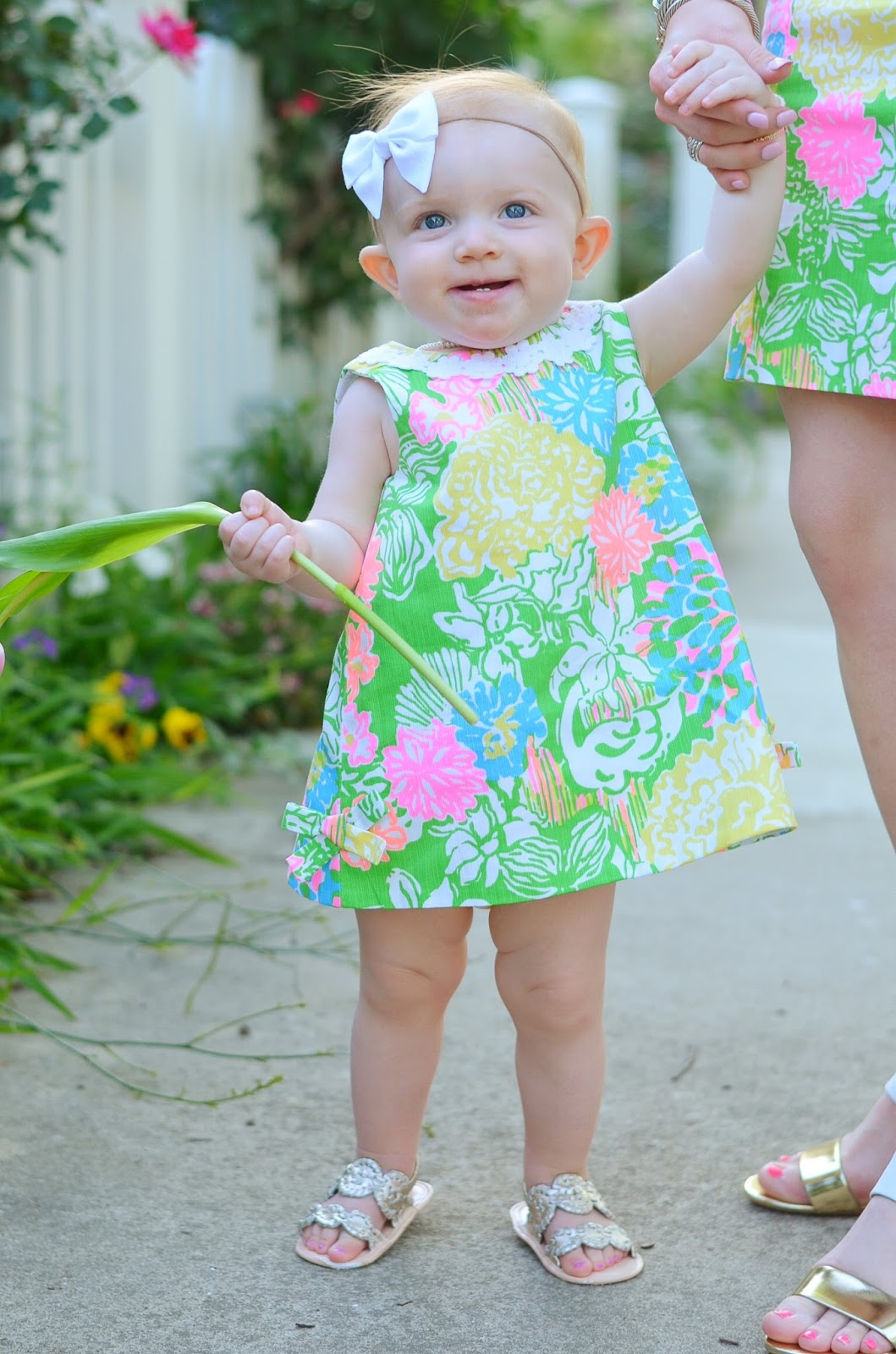 Lilly Pulitzer Baby Girl