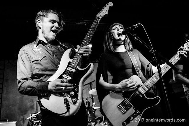 The Balconies at Adelaide Hall for Canadian Music Week CMW 2017 on April 19, 2017 Photo by John at One In Ten Words oneintenwords.com toronto indie alternative live music blog concert photography pictures