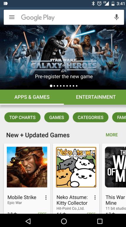 Download Aplikasi Google Play Store 6.0.5 Apk Terbaru 2016 ...