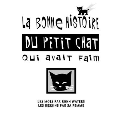 The Ronn Show La Bonne Histoire Du Petit Chat Qui Avait Faim