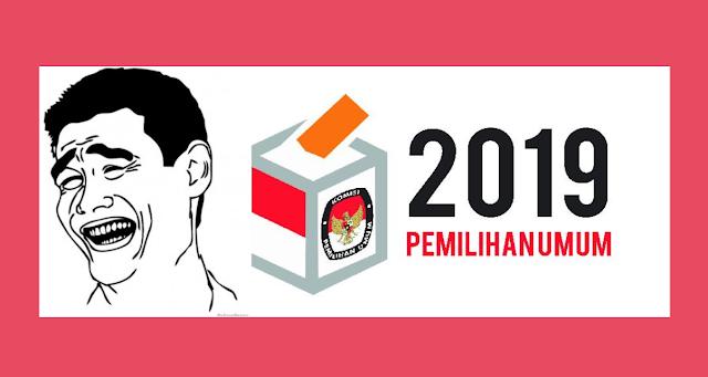 lurah paijo pemilu 2019