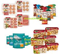 Logo TiFrutta e Extra Sconti : scopri i nuovi coupon Amadori, Purina e Mulino Bianco