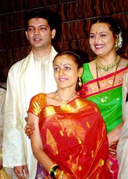 namrata shirodkar wedding |Shadi Pictures