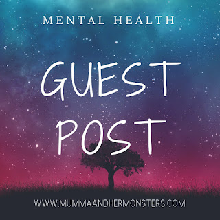 mental health guest post