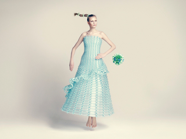 The Balloon Dress Design Show | Wedding dresses, simple ...