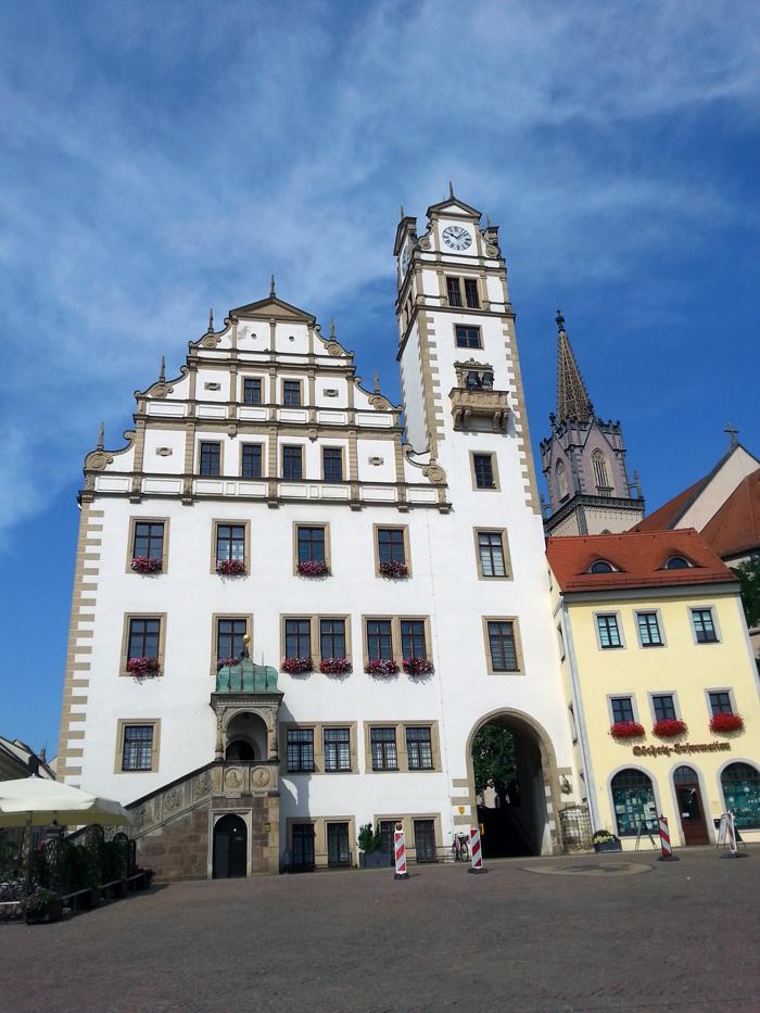 Weekend Getaway to Oschatz, Saxony || Wanderwings
