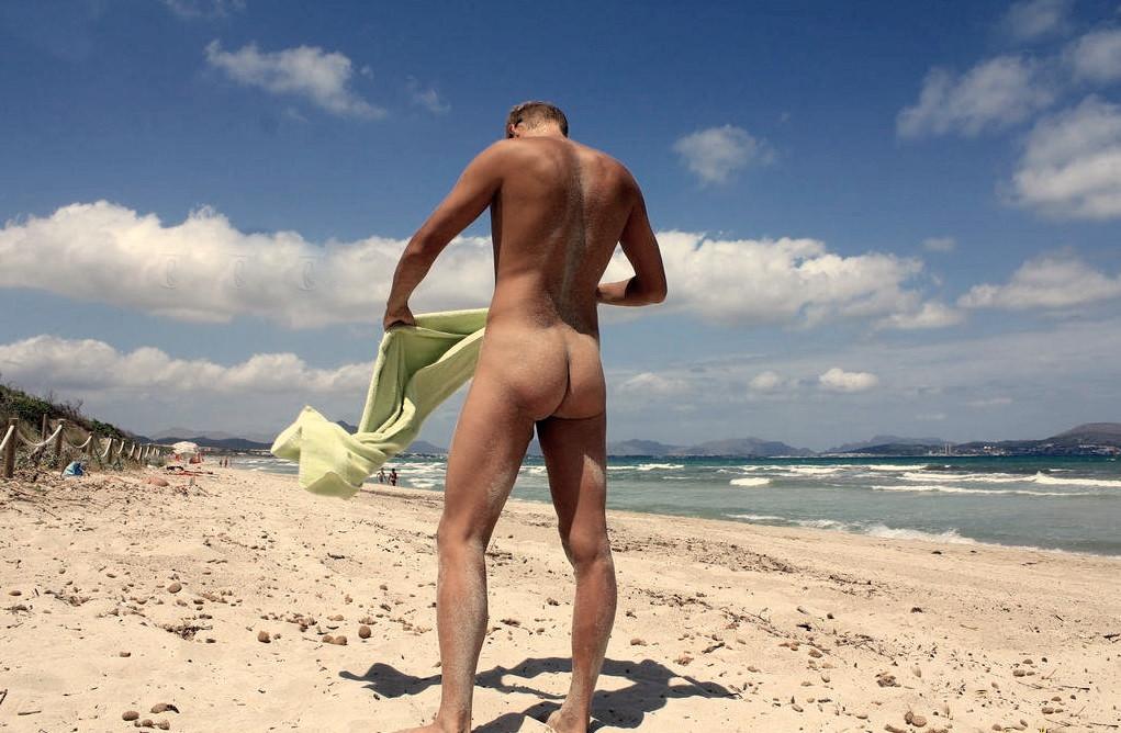 Nude beaches east coast